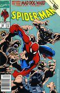 Spider-Man (1990) 29