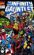 Infinity Gauntlet (1991) 3