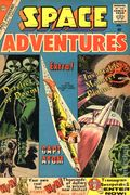 Space Adventures (1952 1st series) 34
