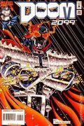 Doom 2099 (1993) 26