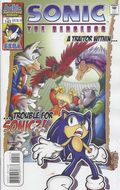Sonic the Hedgehog (1993 Archie) 143