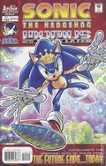 Sonic the Hedgehog (1993 Archie) 144