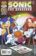 Sonic the Hedgehog (1993 Archie) 165