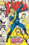 X-Men (1991 1st Series) 10