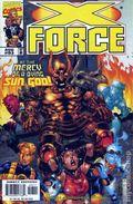 X-Force (1991 1st Series) 93