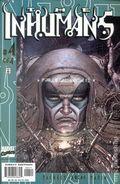 Inhumans (2000 3rd Series) 4