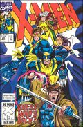 X-Men (1991 1st Series) 20