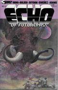 Echo of Futurepast (1984) 2