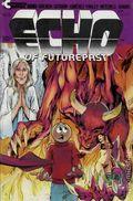 Echo of Futurepast (1984) 5