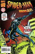Spider-Man 2099 (1992 1st Series) 37A