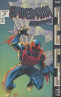 Spider-Man 2099 (1992 1st Series) 25D