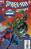 Spider-Man 2099 (1992 1st Series) 28