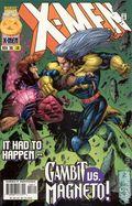 X-Men (1991 1st Series) 58