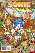 Sonic the Hedgehog (1993 Archie) 51