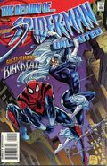 Spider-Man Unlimited (1993 1st Series) 11