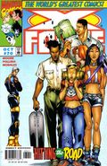 X-Force (1991 1st Series) 70
