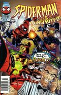 Spider-Man Unlimited (1993 1st Series) 14