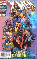X-Men (1991 1st Series) 80D