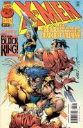 X-Men (1991 1st Series) 63