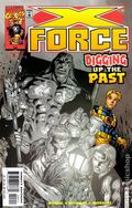 X-Force (1991 1st Series) 96