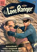 Lone Ranger (1948 Dell) 113