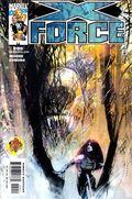 X-Force (1991 1st Series) 99