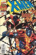 X-Men (1991 1st Series) 91