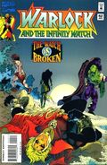 Warlock and the Infinity Watch (1992) 42