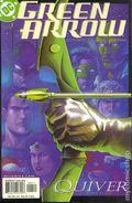 Green Arrow (2001 2nd Series) 4