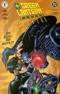 Green Lantern vs. Aliens (2000) 3