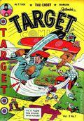 Target Comics Vol. 03 (1942) 7