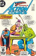 Action Comics (1938 DC) 563