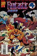 Fantastic Four 2099 (1996) 3