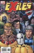 Exiles (2001 1st Series Marvel) 76