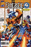 Fantastic Four 2099 (1996) 2