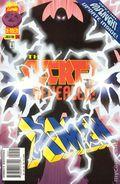 X-Men (1991 1st Series) 54