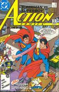 Action Comics (1938 DC) 591