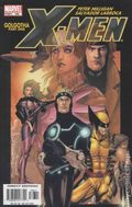 X-Men (1991 1st Series) 166