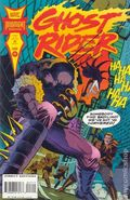 Ghost Rider (1990 2nd Series) 47