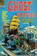 Ghost Stories (1962-1973 Dell) 15