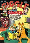 Giggle Comics (1943) 50