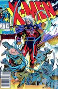 X-Men (1991 1st Series) 2