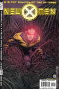 X-Men (1991 1st Series) 115B