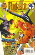 Fantastic Four 2099 (1996) 4