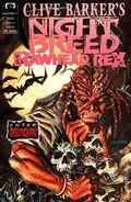 Night Breed (1990) Cliver Barker 14