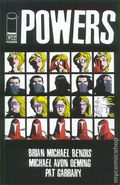 Powers (2000 1st Series Image) 9