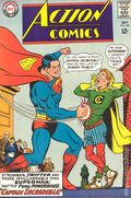 Action Comics (1938 DC) 354