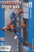Ultimate Spider-Man (2000) 11