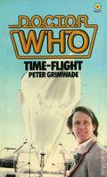 Doctor Who PB (1973-1994 Target Novel Series) 74-REP