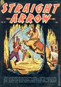 Straight Arrow (1950) 4